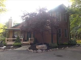 * 123365 - Pocono Lake vacation rentals