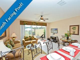 **September Special** Hills Palace - South Facing, 3D TV, PS3 & Mickey Mouse Theme Room! - Kissimmee vacation rentals