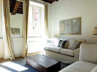 Trevi charming apartment - Rome vacation rentals