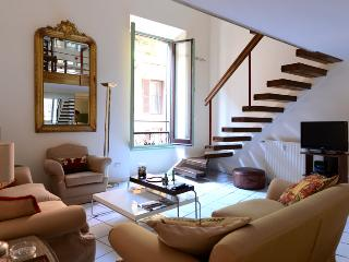 Orso house apartment - Rome vacation rentals