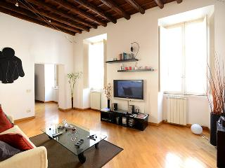 Mercede stylish apartment - Rome vacation rentals