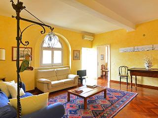 Trevi comfortable terrace apartment - Rome vacation rentals