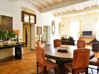 Farnese stylish apartment - Rome vacation rentals