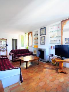 Spanish Steps terrace apartment - Rome vacation rentals