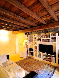 Trastevere cozy apartment - Rome vacation rentals