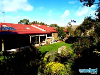 Unwind @ Lower Inman Valley Retreat - Victor Harbor vacation rentals