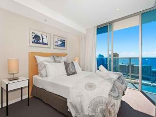 Unwind @ H Residence, Apartment 11403 - Gold Coast vacation rentals