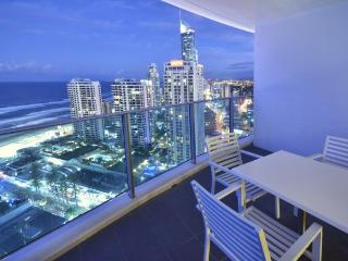 Unwind @ H Residence, Apartment 12804 - Gold Coast vacation rentals