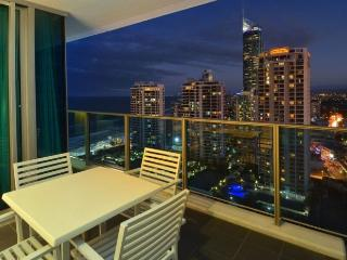 Unwind @ H Residence, Apartment 22305 - Gold Coast vacation rentals