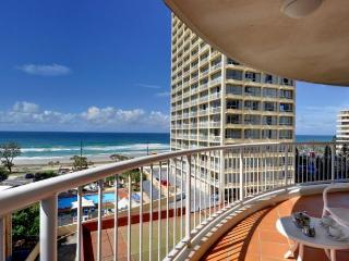 Unwind @ Moroccan Resort, Apartment 123 - Gold Coast vacation rentals