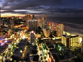 Unwind @ H Residence, Apartment 22902 - Gold Coast vacation rentals