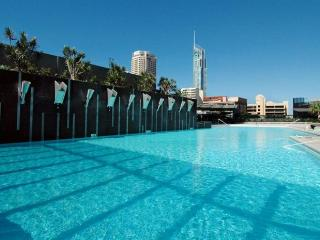 Unwind @ Circle, Apartment 2513 - Gold Coast vacation rentals