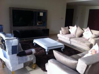 Modern 3 Bedroom in JBR - Stunning view high floor - Dubai vacation rentals
