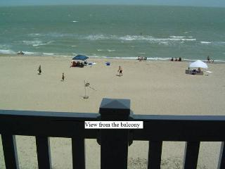 2300 - LISTEN TO THE WAVES FROM THE LIVINGROOM - Corpus Christi vacation rentals