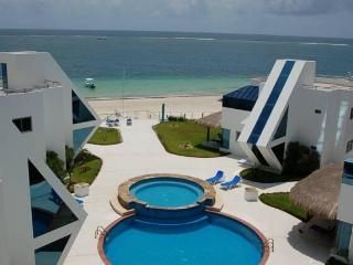 3 BR VILLA PERFECT LOCATION PUERTO MORELOS - Puerto Morelos vacation rentals
