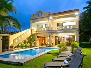 Luxury Oceanfront House On Jaco Beach - Casa Rio Mar - Jaco vacation rentals