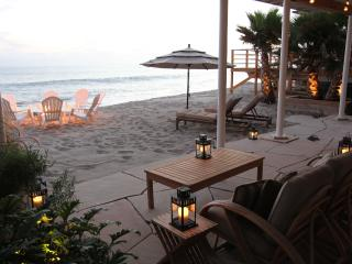 Beautiful Family Beach House on the Sand! 581 - High Sierra vacation rentals
