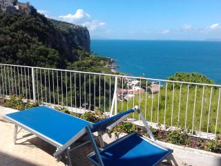 Magnificent Villa on the Coast of Sorrento - Vico Equense vacation rentals