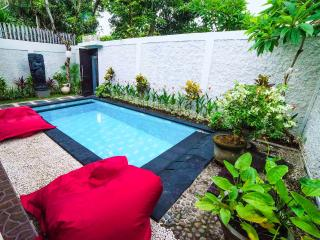 Villa Honeymoon 1 BRM , private pool - Seminyak vacation rentals