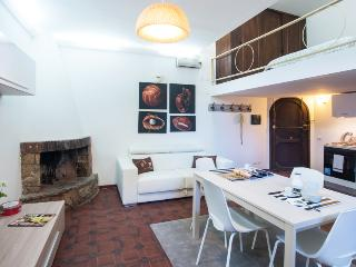 TRASTEVERE SUITE - Rome vacation rentals