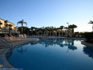37587 - Heavenly 2 Bedroom-2 Bathroom House in Kissimmee - Kissimmee vacation rentals