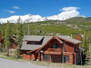 Powder Ridge Cabin | 135 Chief Gull - Big Sky vacation rentals