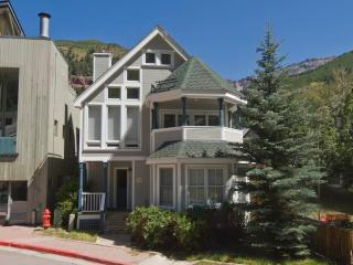 Legacy House - Telluride vacation rentals