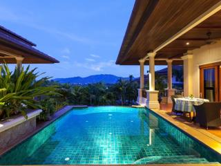 Laguna Hills - Quiet Spacious Family Vacation Home - Phuket vacation rentals