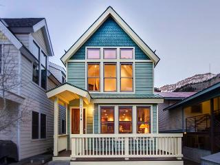 Pacific Street Townhome #514B - Telluride vacation rentals