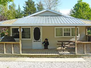 The Relax Shack cottage (#740) - Bruce Peninsula vacation rentals