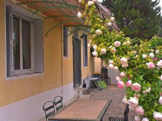 Country House nearby Mt.Ventoux/garden/pool - Kerzers vacation rentals