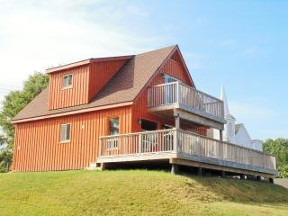 Inverness, Cape Breton, Available Sept 7 - Oct 26 - Cape Breton Island vacation rentals