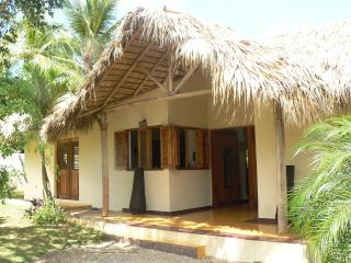 Quiet Home with Pool in Ecological Park - Las Terrenas vacation rentals