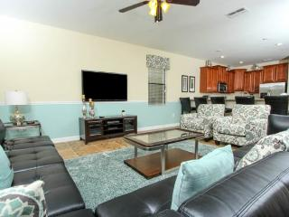 9 Bedroom 5 Bathroom Champions Gate Home That Sleeps 24 ! 1432WW - Orlando vacation rentals