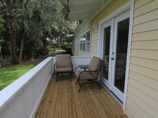 Executive Golf Villas St. Simons Island Ga. - Saint Simons Island vacation rentals