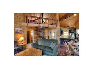 Large secluded Cabin located in the center of town - Brian Head vacation rentals
