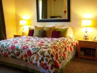 A cozy and luxurious one bedroom suite in Cedar Breaks Lodge! - Brian Head vacation rentals