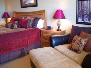 Gorgeous remodeled studio condo at the Cedar Breaks Lodge! - Brian Head vacation rentals