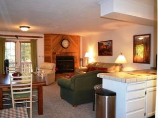 Ultimate location in the Pinetree complex! - Brian Head vacation rentals