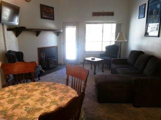Spacious 1 bedroom with a loft near Giant Steps - Brian Head vacation rentals