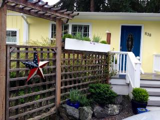 The Cottage at Langely - Langley vacation rentals
