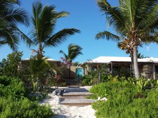 DATAI Beachfront - North Caicos vacation rentals