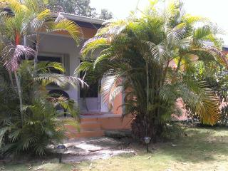 Mango House in beautiful St. Croix's West End. - Frederiksted vacation rentals