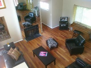 Relaxing Wooded Retreat - East Quogue vacation rentals
