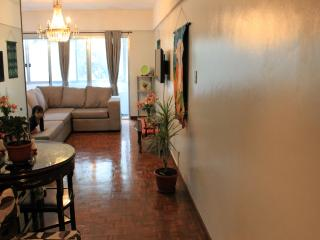 Luxurious central city accommodation for family in Baguio - Baguio vacation rentals