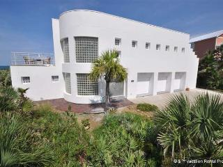 Flagler Seascape 4 Bedrooms, Beach Front, New HDTV - Flagler Beach vacation rentals