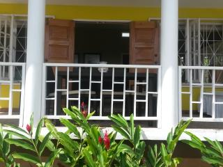 Ocho Rios Beachfront Villa - Ocho Rios vacation rentals