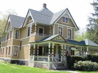 Catskill Home for Skiing, Fishing, Hiking & biking - Fleischmanns vacation rentals