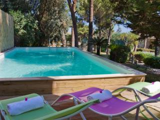 VILLA DYONISUS: wonderful villa with private pool in the center of Syracuse - Syracuse vacation rentals