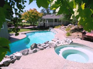 Fallen Tree Ranch - Sonoma County vacation rentals